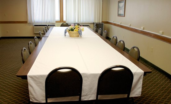 Menomonie, WI: Meeting Room