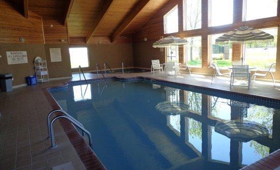 Litchfield, Μινεσότα: Pool