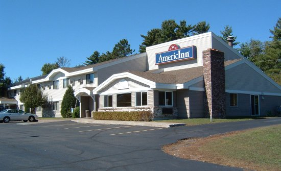 ‪AmericInn Lodge & Suites Cloquet‬