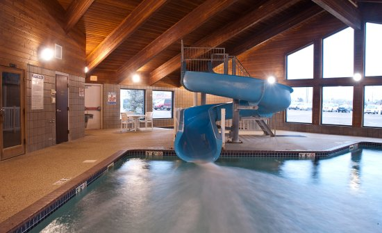 Mounds View, MN: Pool
