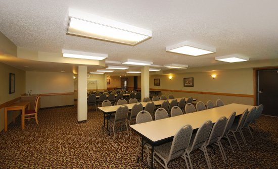 Merrill, WI: Meeting Room