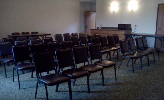 Garden City, KS: Meeting Room