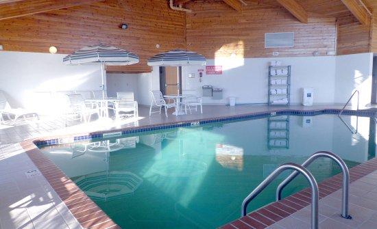 Madison, Dakota del Sur: Pool