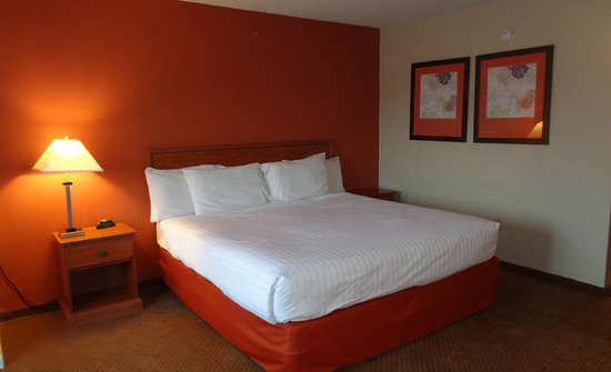 Willmar, MN: Guest Room