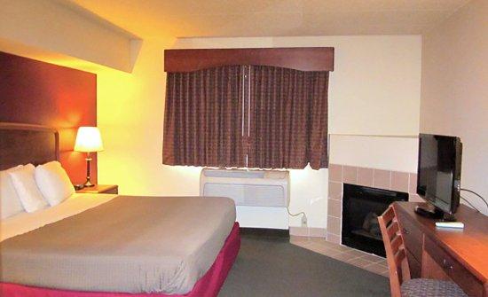 AmericInn Lodge & Suites Appleton: Appleton WI