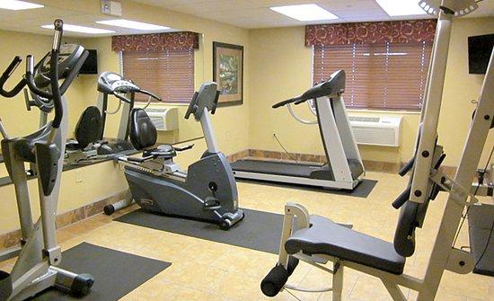AmericInn Lodge & Suites Appleton: Fitness