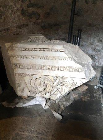 Parco Archeologico Greco Romano di Catania : photo9.jpg