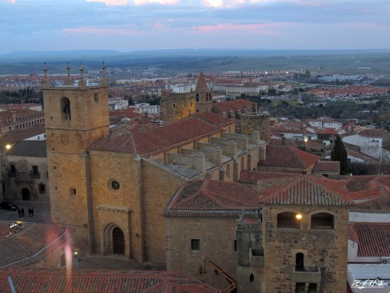 Province of Caceres, Spanien: Panoramica 8