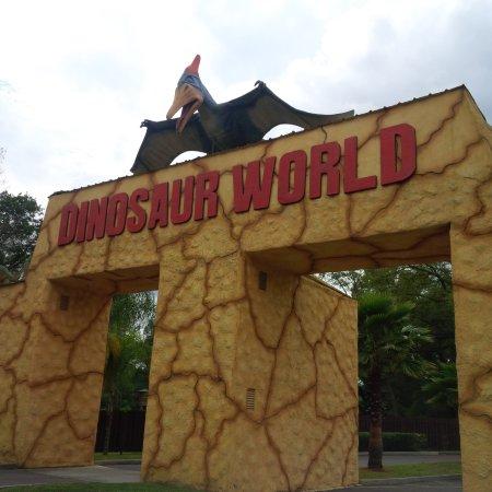 Dinosaur World Photo