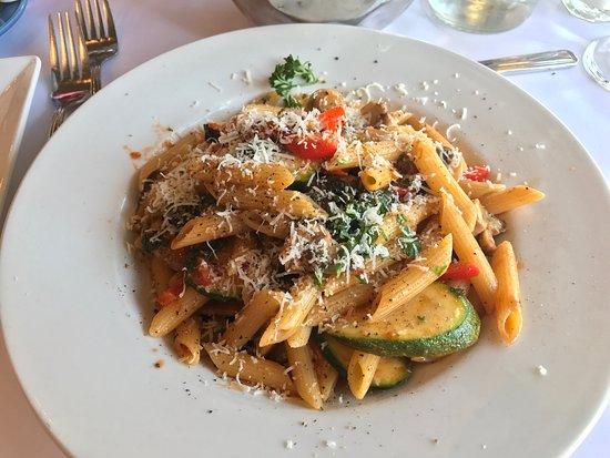 Изображение Restaurant Trebbiano