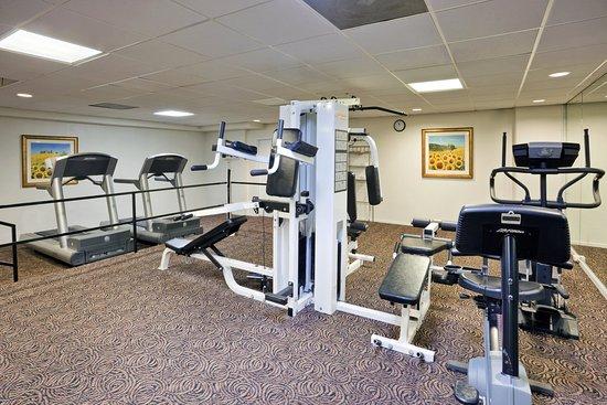 Union City, CA: Fitness Center