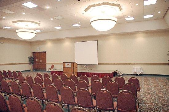 Union City, CA: Conference & Banquets