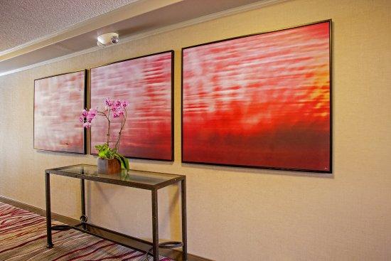 Union City, CA: Lobby Lounge