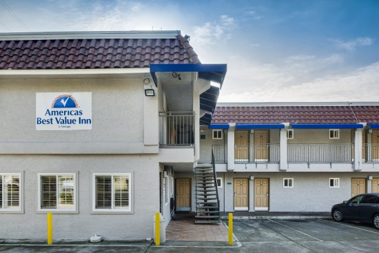 Americas Best Value Inn - Richmond / San Francisco