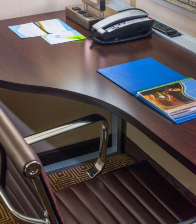 Sudbury, MA: Studio King Suite   Work Desk