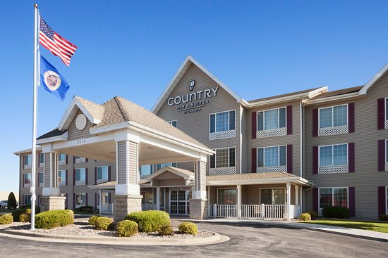 Country Inn & Suites By Carlson, Albert Lea: Exterior