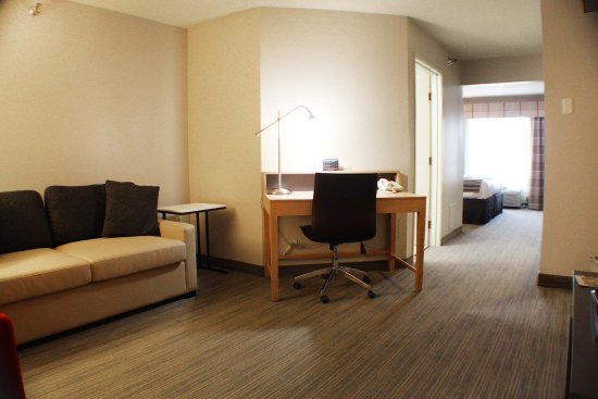 Country Inn & Suites By Carlson, Appleton: King Suite