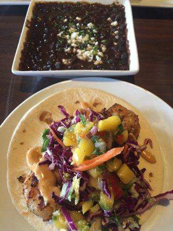 Neptune Beach, FL: Flying Iguana Taqueria & Tequila Bar