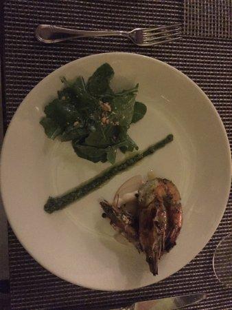 Azure Restaurant: photo1.jpg