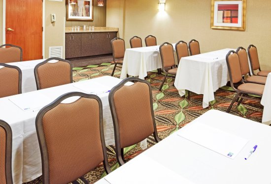 Saugus, MA: Meeting Room