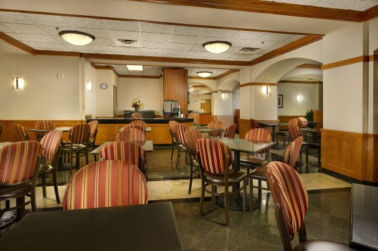Drury Inn & Suites San Antonio Northwest Medical Center: Dining Area