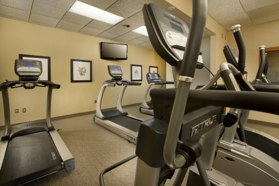 Drury Inn & Suites San Antonio Northwest Medical Center: 24-Hour Fitness Center