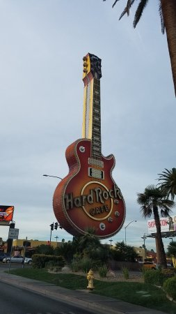 Photo of Casino Hard Rock Hotel & Casino at 4455 Paradise Rd, Las Vegas, NV 89169, United States