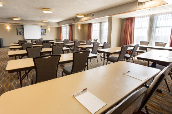 Drury Inn & Suites San Antonio North Stone Oak: Meeting Space