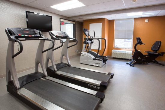 Drury Inn & Suites San Antonio North Stone Oak: 24 Hour Fitness Center