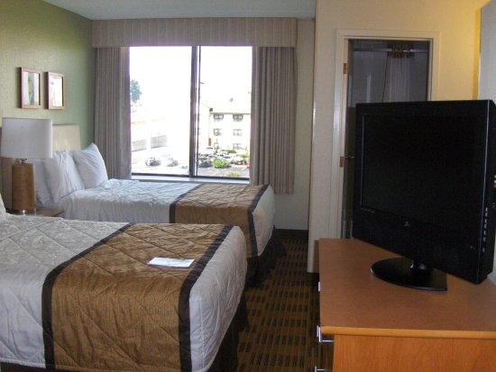 Duluth, GA: Deluxe Studio - 2 Double Beds
