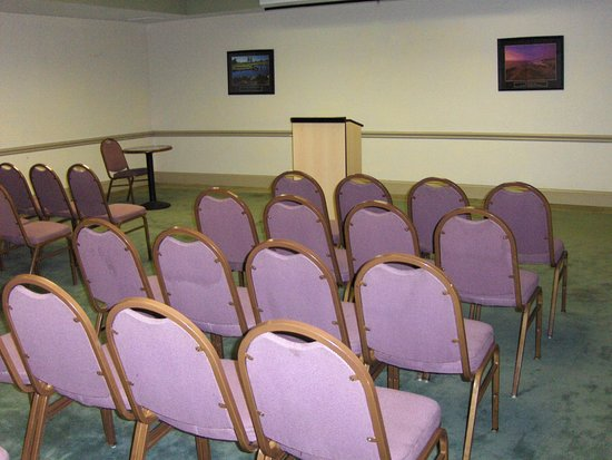 Duluth, GA: Meeting Room