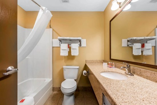 Boaz, ألاباما: Bathroom