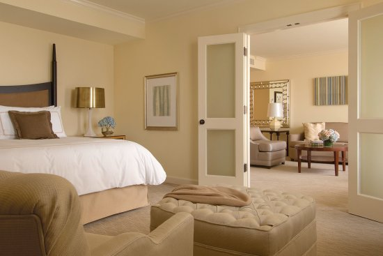 Four Seasons Hotel Houston: Four Seasons Executive Suite