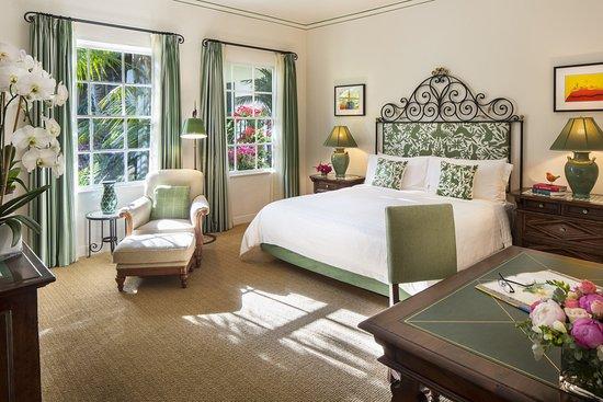 Four Seasons Resort The Biltmore Santa Barbara: SAB_Riviera Room