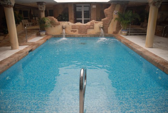 Playaballena Spa Hotel: Spa