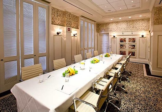 Carlton Hotel, Autograph Collection: Kips Bay Meeting Room