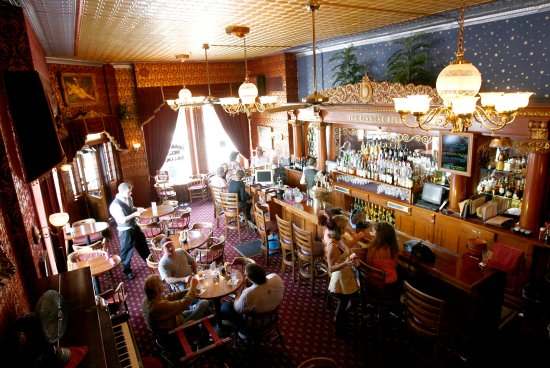 Strater Hotel: Belle