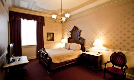Strater Hotel: Deluxe