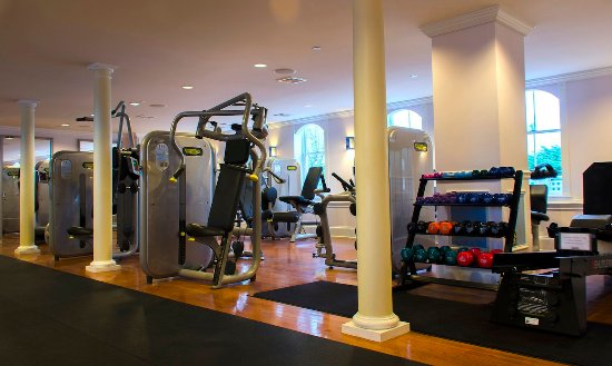Whitefield, NH: Health & Wellness Center