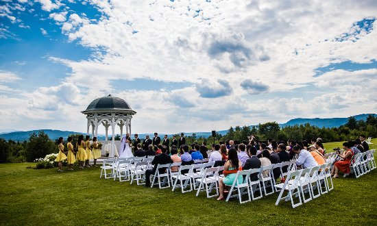 Whitefield, NH: Destination Weddings
