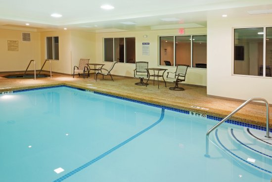 Freeport, ME: Indoor Swimming Pool