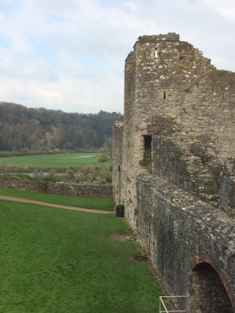 Chepstow, UK: photo3.jpg