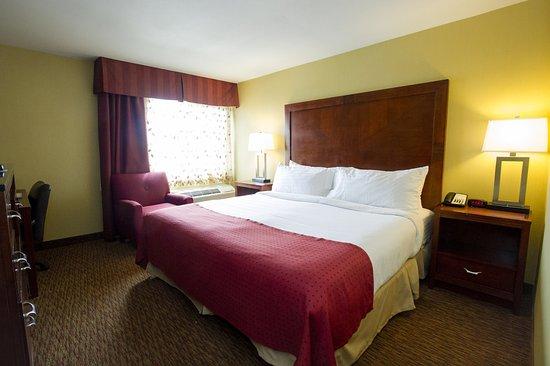 Сан-Франциско, Колорадо: Guest Room