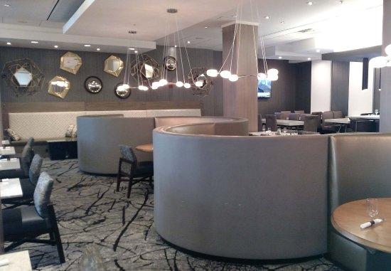 Chevy Chase, MD: Trattoria 5520 Restaurant