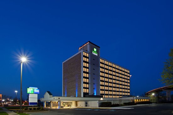 Holiday Inn Express Washington DC SW-Springfield: Easy access from I-95, I-395 and I-495