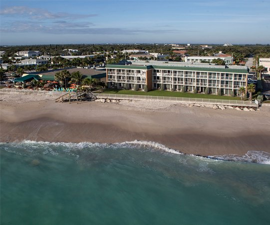 Holiday Inn Hotel & Suites Vero Beach - Oceanside
