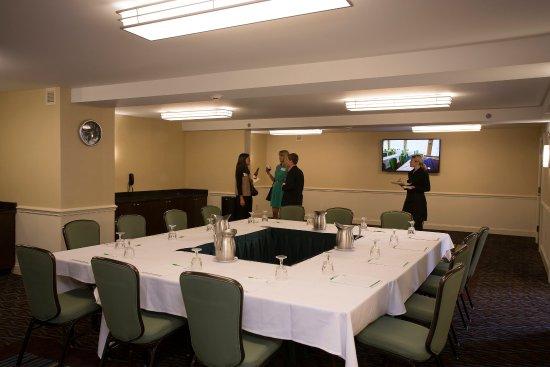 Atenas, GA: Meeting Room