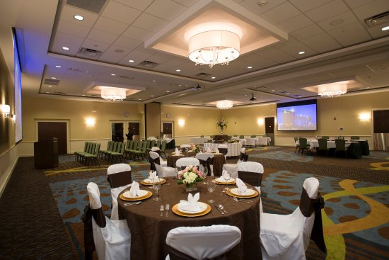 Atenas, GA: Ballroom
