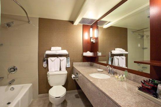 Torrance, Californien: Guest Bathroom
