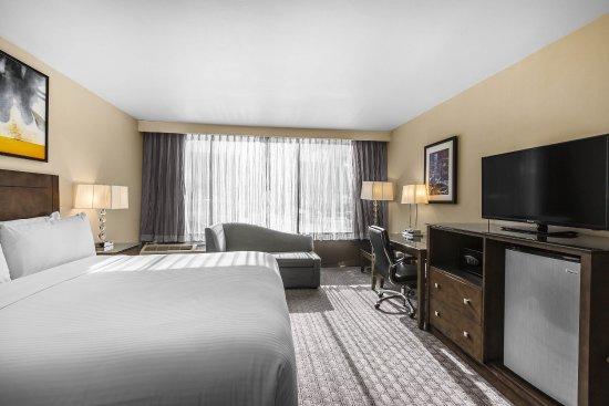 Laguna Hills, CA: Guest room